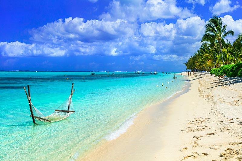 Beautiful Mauritius