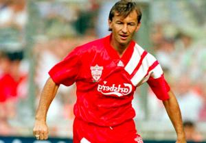 Istvan Kozma Liverpool
