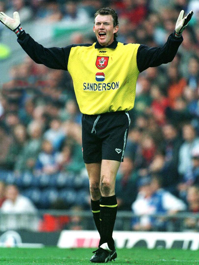 Dave Beasant Chelsea