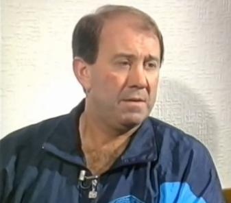 Howard Kendall Everton