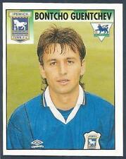 Boncho Genchev