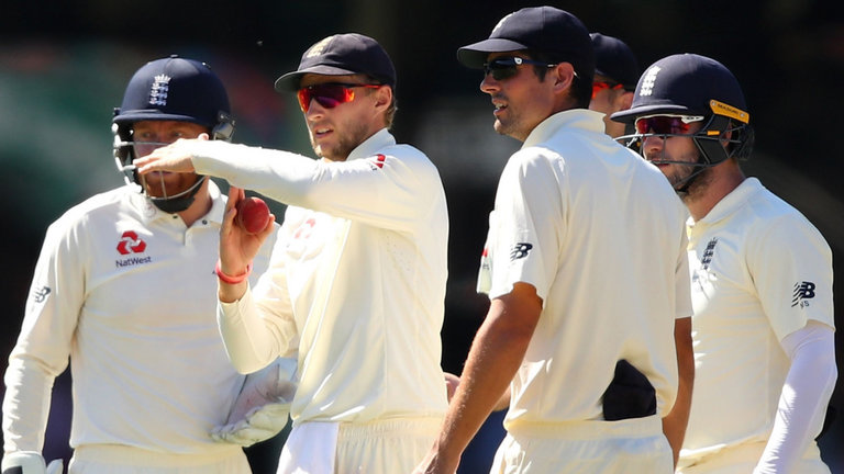 DRS Cricket