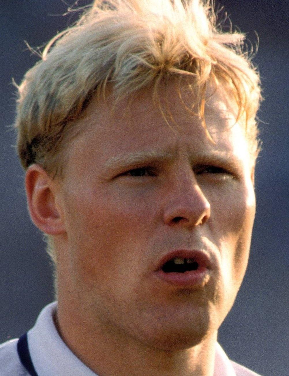 Henrik Larsen