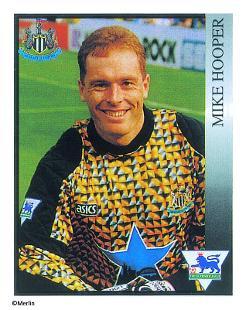 Mike Hooper Liverpool