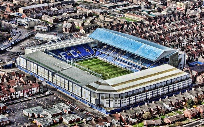 Goodison Park Everton