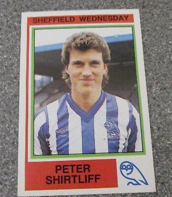 Peter Shirtliff