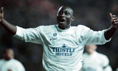 Tony Yeboah