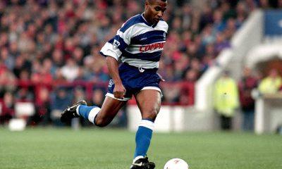 Trevor Sinclair QPR