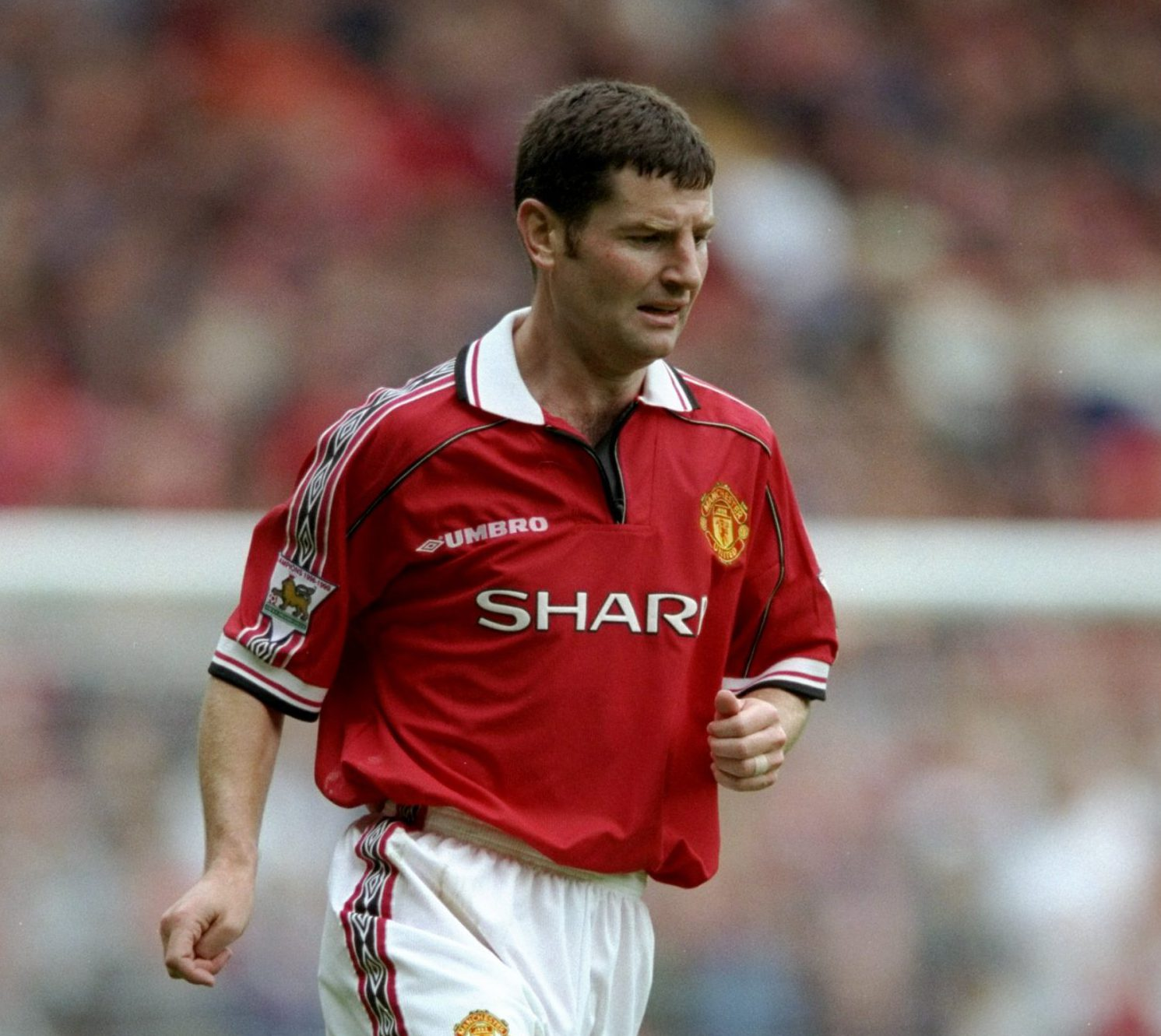Denis Irwin Manchester United