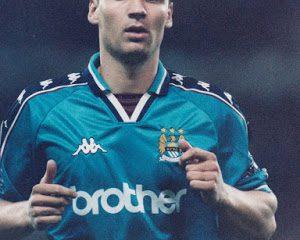 Gerard Wiekens Manchester City
