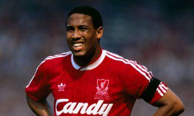 John Barnes Liverpool 2