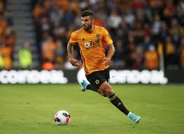 Patrick Cutrone Wolves