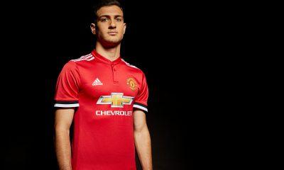 Diogo Dalot Manchester United