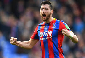 Joel Ward Crystal Palace