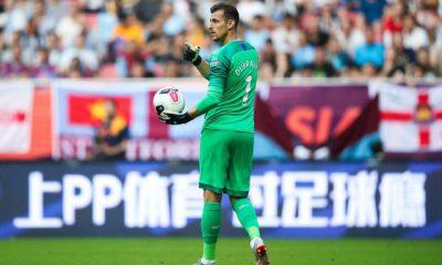 Martin Dubravka Newcastle United