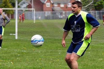 Matt Jackson Everton