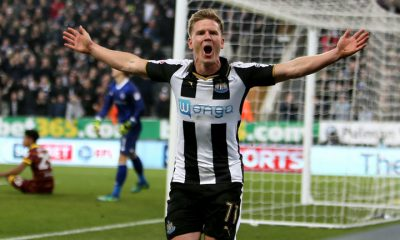 Matt Ritchie Newcastle United