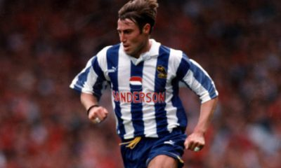 Paul Warhurst Sheffield Wednesday