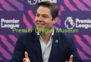 Richard Masters Premier League