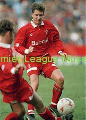 Ross MacLaren Swindon Town