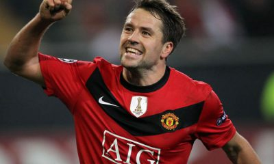 michael owen manchester-united
