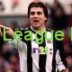 Clarence Acuna Newcastle United