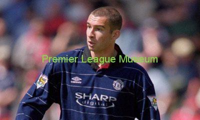 Danny Higginbotham Manchester United