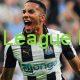 Isaac Hayden Newcastle United