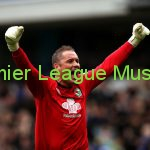 Paul Robinson Blackburn Rovers