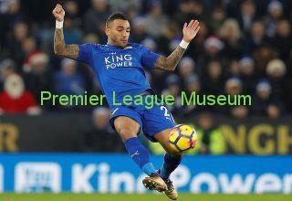danny simpson Leicester City