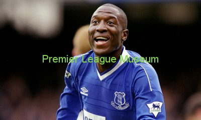 Kevin Campbell Everton