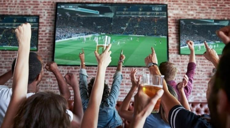Premier League Pub
