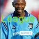 Shaun Goater Manchester City