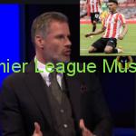 #PremierLeagueStories - #JamieCarragher thinks if #OllieWatkins scores double digit goals this season Aston Villa will stay clear of relegation fight #AVFC