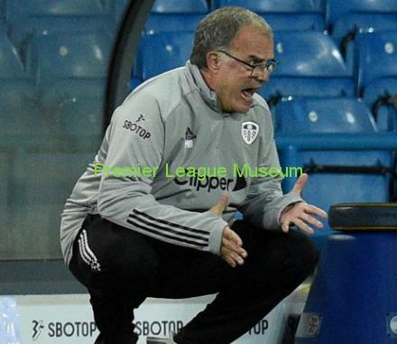 Marcelo Bielsa Leeds