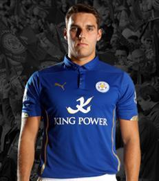 Matty James Leicester City