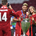 Alex Oxlade Chamberlain Liverpool