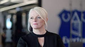Denise Barrett Baxendale everton owner