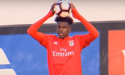 Nuno Tavares Arsenal