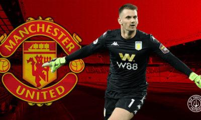 Tom Heaton Manchester United