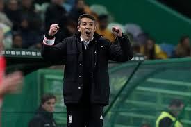 Bruno Lage manager