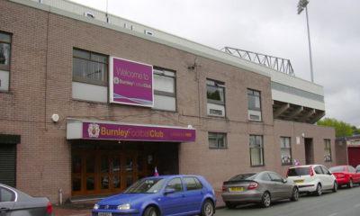 Burnley Stadium